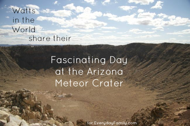 Meteor crater-Main-text
