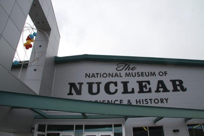 nuclear main