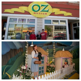 Oz main